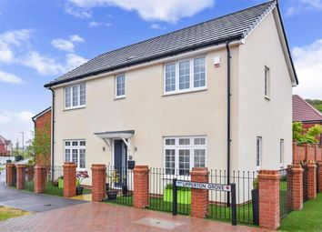 Thumbnail 4 bedroom detached house for sale in Upperton Grove, Littlehampton, West Sussex