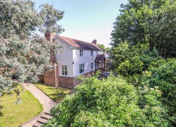Thumbnail 4 bed detached house for sale in Widford Road, Much Hadham, Hertfordshire