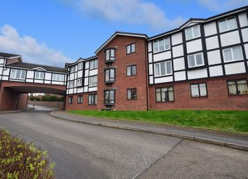 Thumbnail 1 bed flat for sale in St. Johns Park, Whitchurch