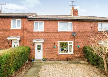 Thumbnail 3 bed terraced house for sale in King Edwards Drive, Harrogate, North Yorkshire, .