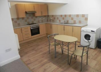 Thumbnail 2 bed flat to rent in Neath Road, Plasmarl, Swansea