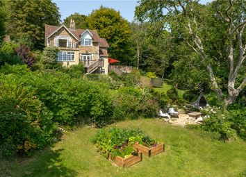 Thumbnail Detached house for sale in Woods Hill, Limpley Stoke, Bath, Wiltshire