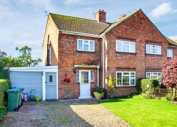 Thumbnail 3 bed semi-detached house for sale in May Cottages, Easingwold Road, Huby, York