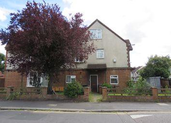 2 bed flat for sale in Lansdowne Road, Luton LU3