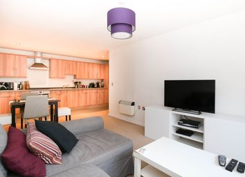 Thumbnail 2 bed flat to rent in Rialto Building, Melbourne Street, Newcastle Upon Tyne