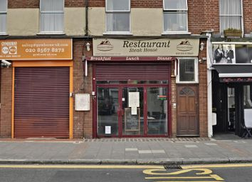 Thumbnail Retail premises to let in South Ealing Road, London