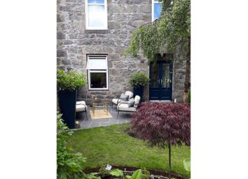 Thumbnail 2 bed flat for sale in 5 Hawthorn Terrace, Aberdeen