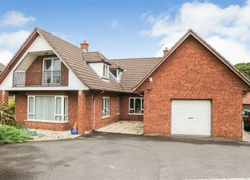 Thumbnail 5 bed detached house for sale in Strangford Gate Drive, Newtownards, County Down