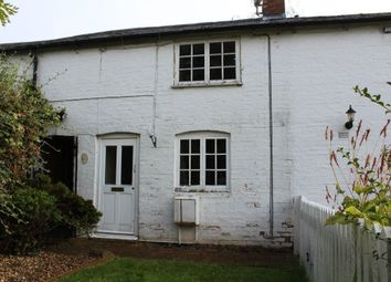 Thumbnail 2 bed cottage to rent in Banbury Lane, Byfield, Daventry
