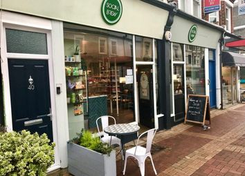 Thumbnail Restaurant/cafe to let in Lower Richmond Road, London
