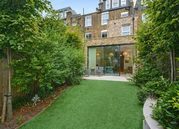 4 bed terraced house for sale in Dresden Road, London N19