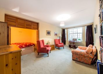 Thumbnail 1 bed flat for sale in Howitt Close, London