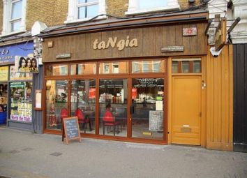 Thumbnail Restaurant/cafe for sale in 108 Mitcham Road, London