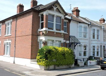Thumbnail 2 bedroom flat to rent in Canterbury Road, Southsea