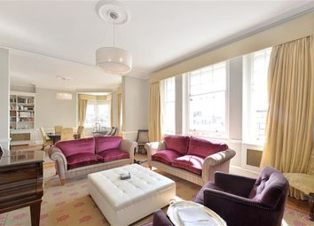 Thumbnail 4 bedroom flat to rent in South Street, Mayfair, London