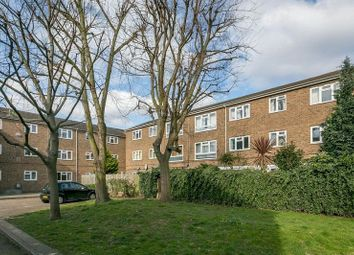 Thumbnail 3 bedroom flat for sale in Brierly Gardens, London, Greater London.