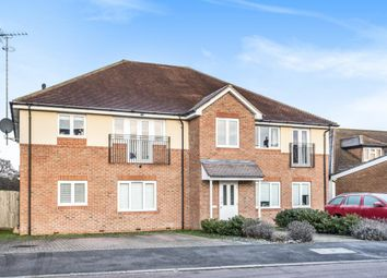 Thumbnail 2 bed flat for sale in Mytchett, Camberley