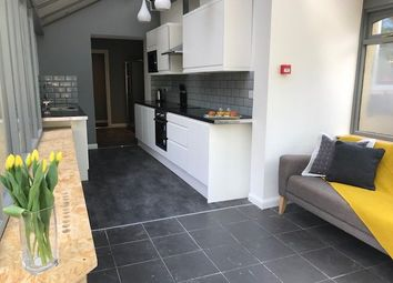 Thumbnail 4 bed end terrace house to rent in Roseland Crescent, Exeter