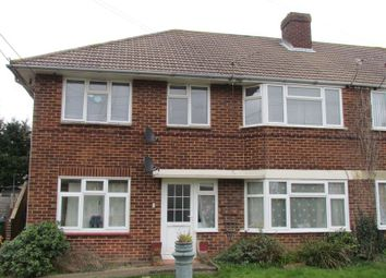 Thumbnail 2 bedroom flat to rent in Verdon Avenue, Hamble, Southampton