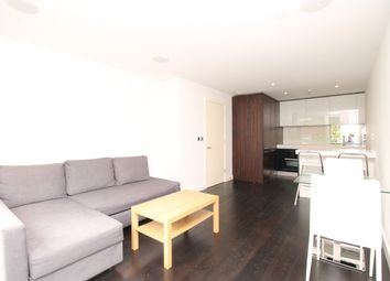 Thumbnail 1 bed flat to rent in Grosvenor Waterside, Moore House, Chelsea
