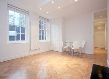 Thumbnail 1 bed flat to rent in Sumner Street, London