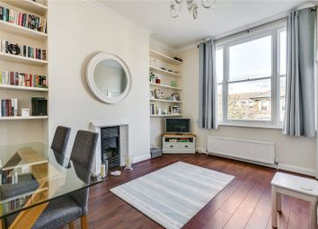 Thumbnail 2 bed flat for sale in St. John's Grove, London