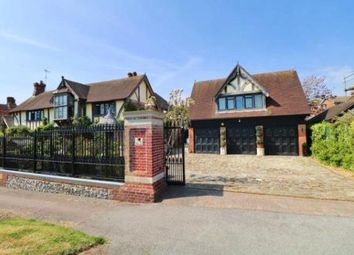 Thumbnail 5 bed detached house for sale in Dean Court Road, Rottingdean, Brighton