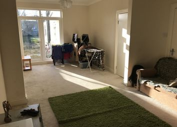 Thumbnail 4 bed terraced house to rent in Putney Road, Enfield
