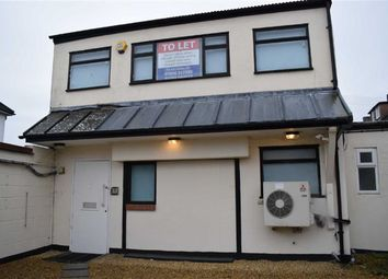 Thumbnail Office to let in Hatch Lane, Chingford, London