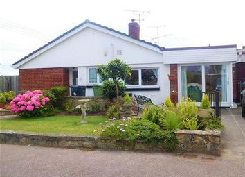 Thumbnail 2 bed bungalow for sale in Courtenay Close, Starcross, Exeter