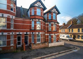 Thumbnail 4 bed terraced house for sale in Grove Road, Folkestone