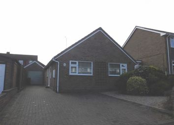 Thumbnail 3 bed detached bungalow to rent in St Andrews Drive, Burton On Trent, Staffs