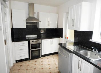 Thumbnail 2 bed terraced house to rent in Miskin Road, Trealaw