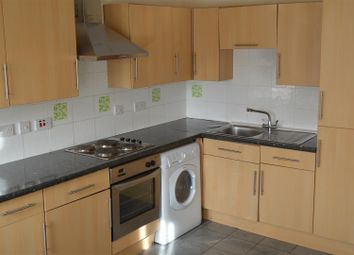 Thumbnail 2 bed flat to rent in Princes Road, Toxteth, Liverpool