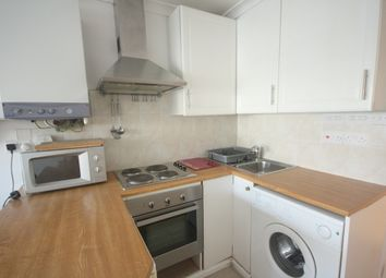 Thumbnail 1 bed flat to rent in Bowness Crescent, London