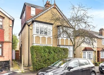 Thumbnail 3 bedroom semi-detached house for sale in Hilliard Road, Northwood