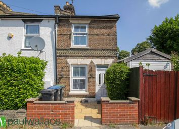 Thumbnail 2 bed end terrace house for sale in John Street, Enfield