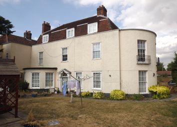 Thumbnail 2 bed flat for sale in London Road, Harlow