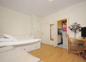 Thumbnail Studio to rent in Belsize Grove, Belsize Park, London