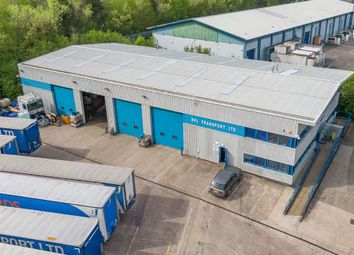 Thumbnail Industrial for sale in Fingle Road, Stonebridge, Milton Keynes