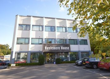 Thumbnail 1 bedroom flat to rent in Lower Street, Haslemere