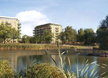 Thumbnail 2 bedroom flat for sale in Centrum Court, Kidbrooke Village - Block D, Greenwich, London