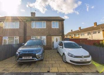 3 bed semi-detached house for sale in Roseberry Crescent, Eston, Middlesbrough TS6