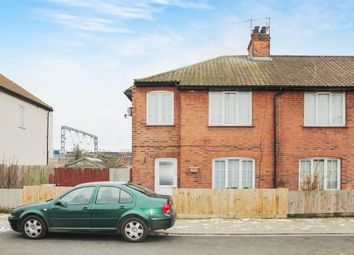 Thumbnail 3 bed end terrace house to rent in Greenwood Terrace, London