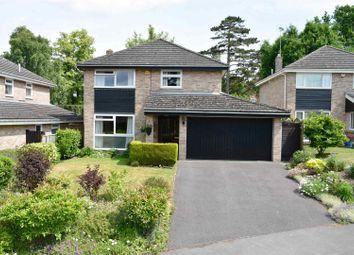 4 bed detached house for sale in Kingsland Grange, Newbury RG14