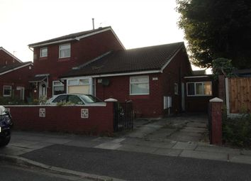 Thumbnail 2 bed bungalow for sale in Elstead Road, Kirkby, Liverpool