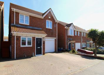 Thumbnail 3 bed detached house for sale in Condor Close, Warden, Sheerness