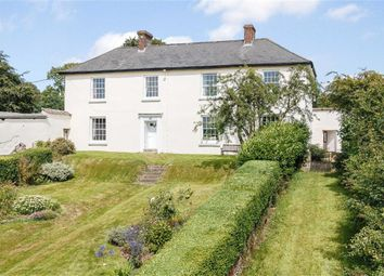 Thumbnail 6 bed farm for sale in Dolton, Winkleigh