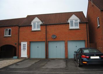 Thumbnail 2 bedroom end terrace house for sale in Arley Close, Abbey Meads, Swindon