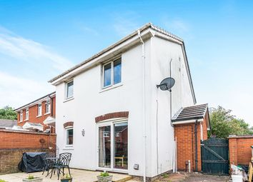 Thumbnail 1 bedroom semi-detached house for sale in Beedles Close, Aqueduct, Telford